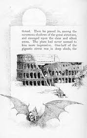 death in the Coliseum