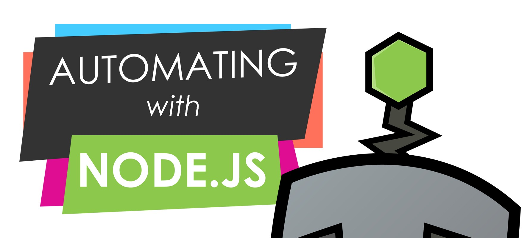 How I automated my job with Node js - DailyJS - Medium