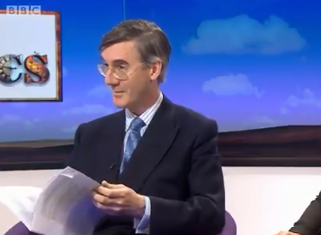 Jacob Rees-Mogg — delivering facts or fantasy? - Jim