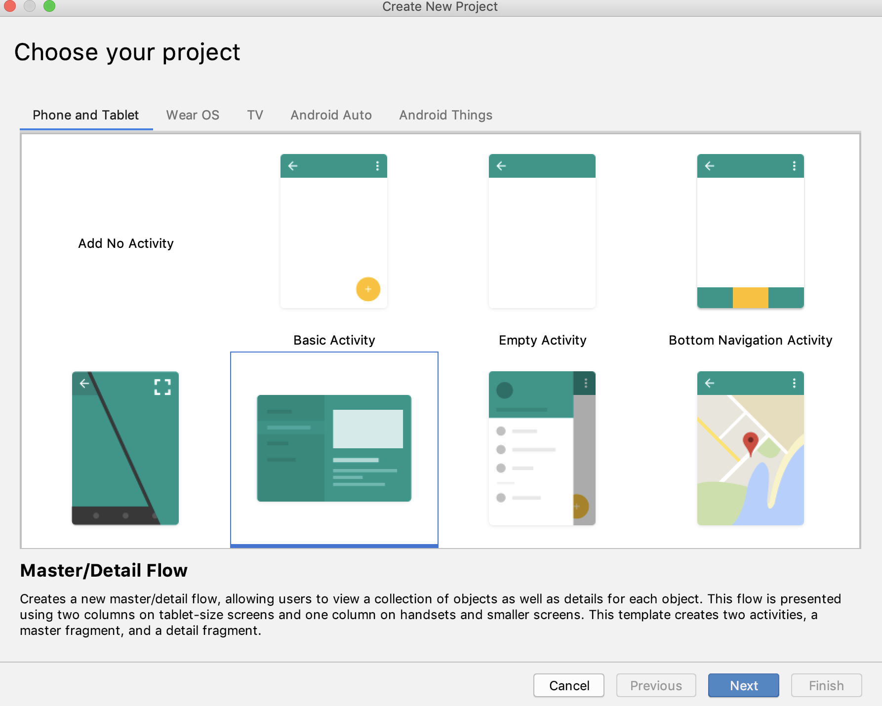 Project Marble: Android Studio 3 3 Stable Release - MindOrks