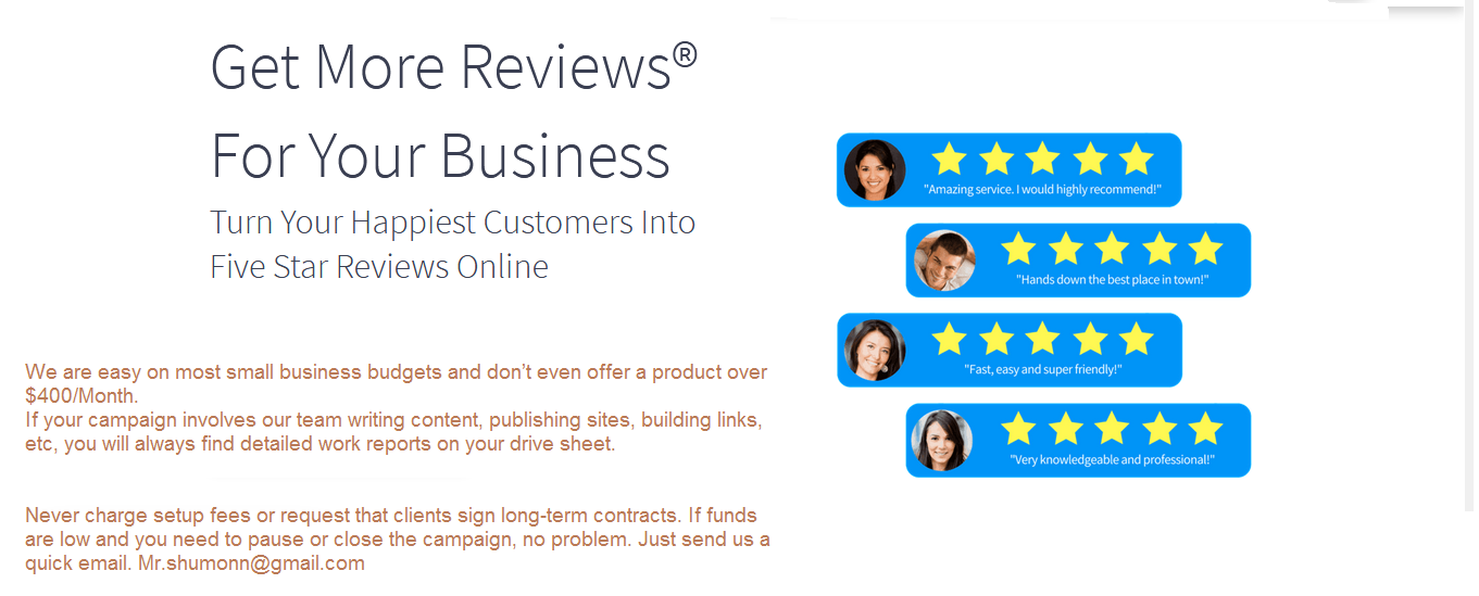 Why do Google reviews matter? How To Manage Your business