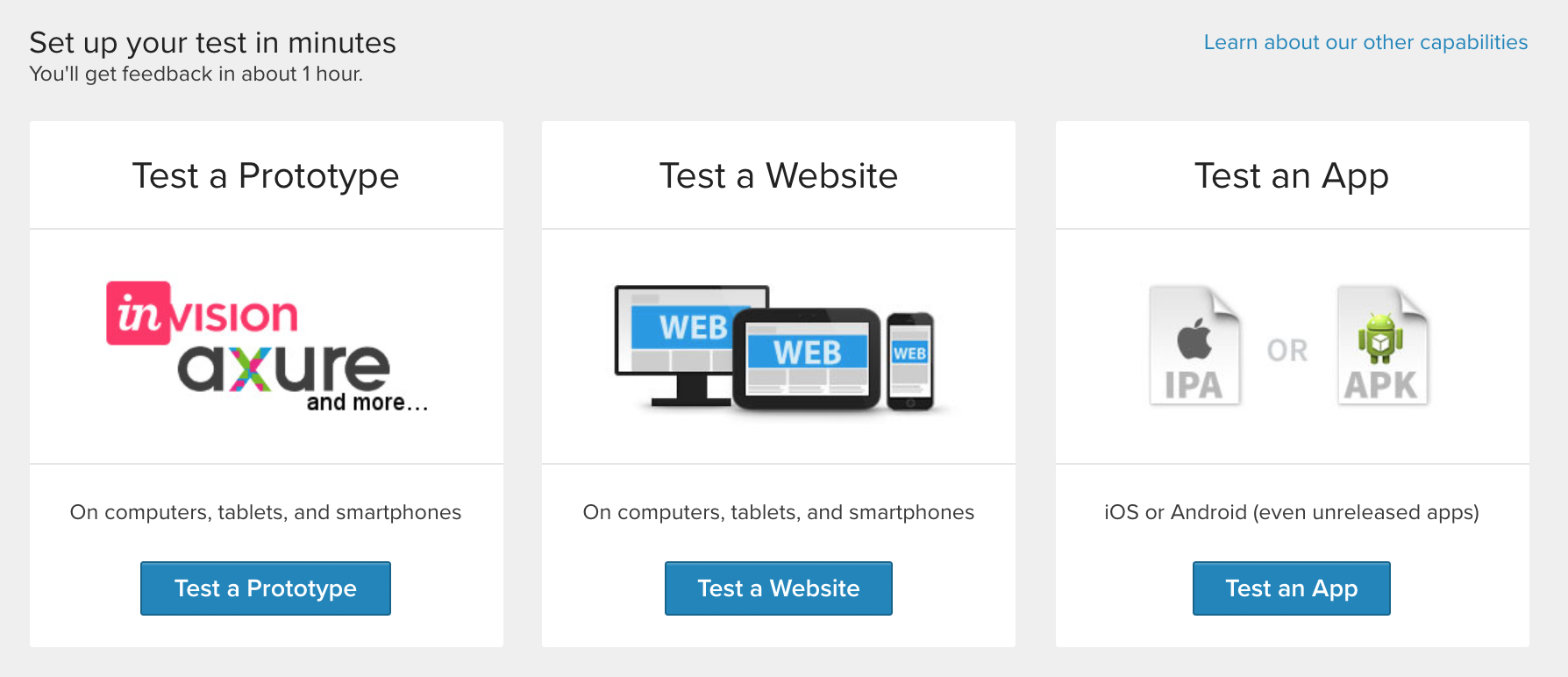 A 6-step guide on how to use Flinto to do remote user testing