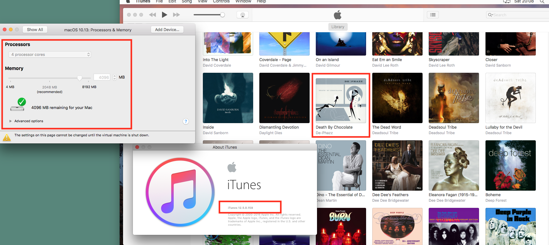 Dear Apple, it's a small ask, please fix iTunes - Patrick