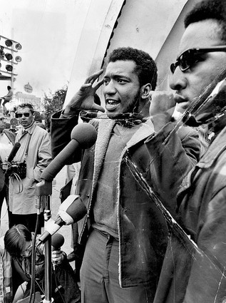 d985cd82d6 The man who spoke with words of magic and colour - Fred Hampton