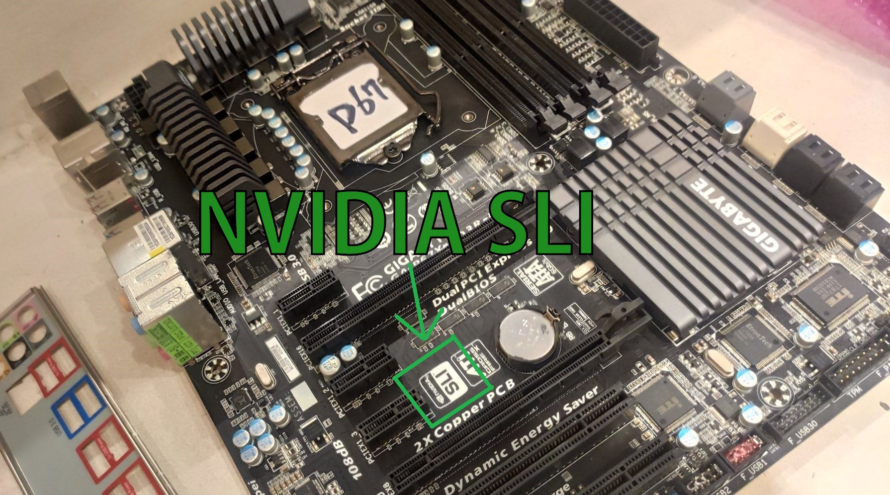 Amd Crossfire Vs Nvidia Sli What S The Difference By Gayan Rockey Medium