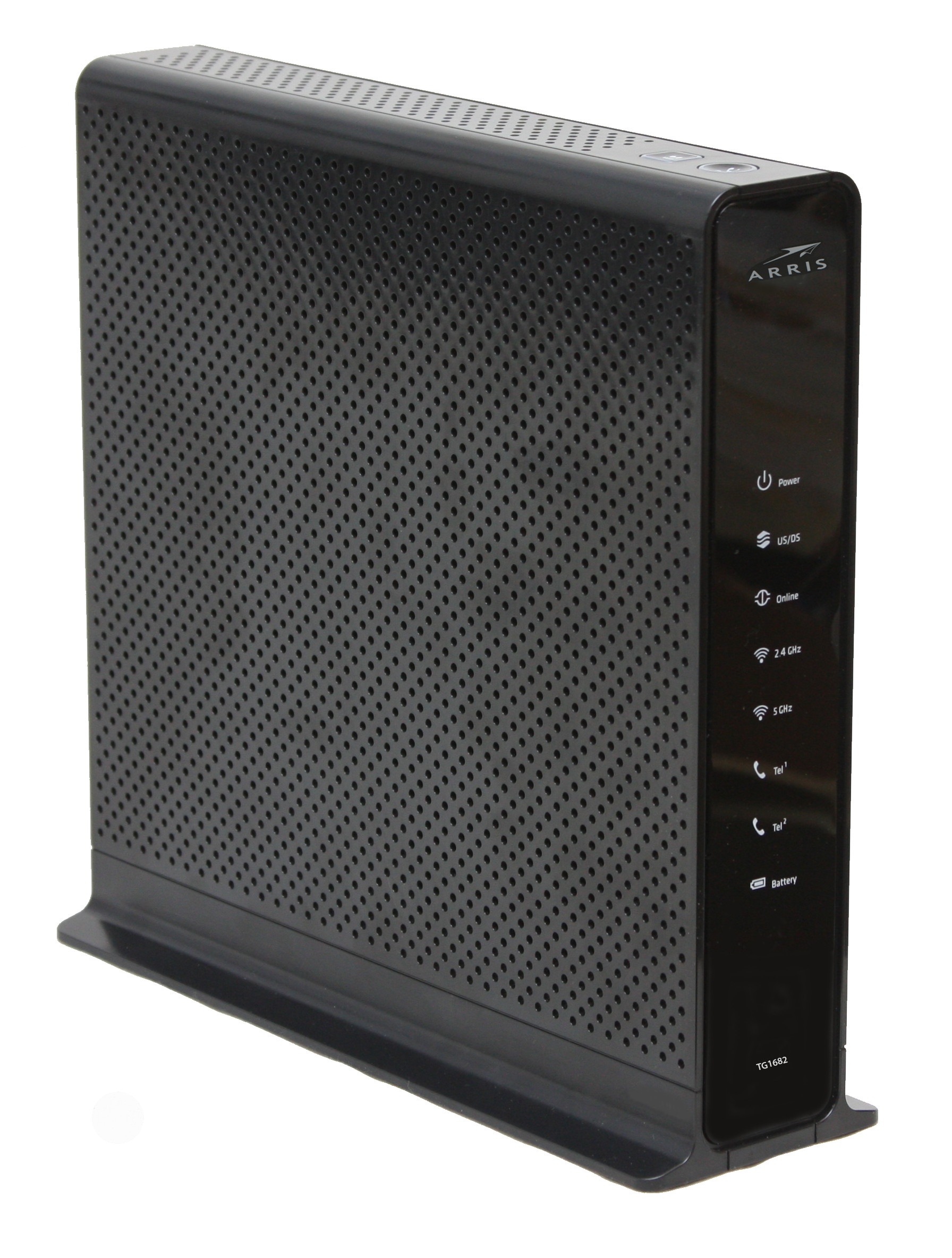 Comcast Arris Touchstone Gateway Devices are vulnerable