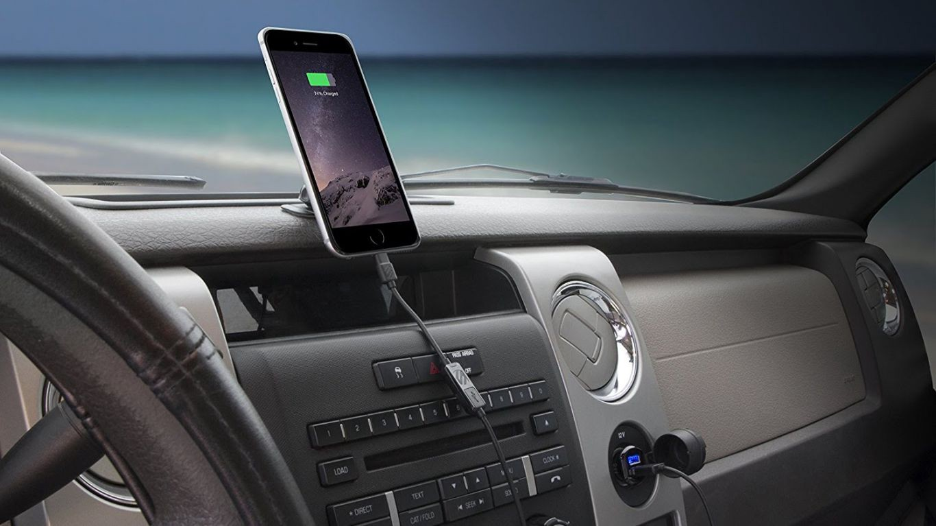 The Best Car Accessories 2018 Car Tech You Never Knew You Needed