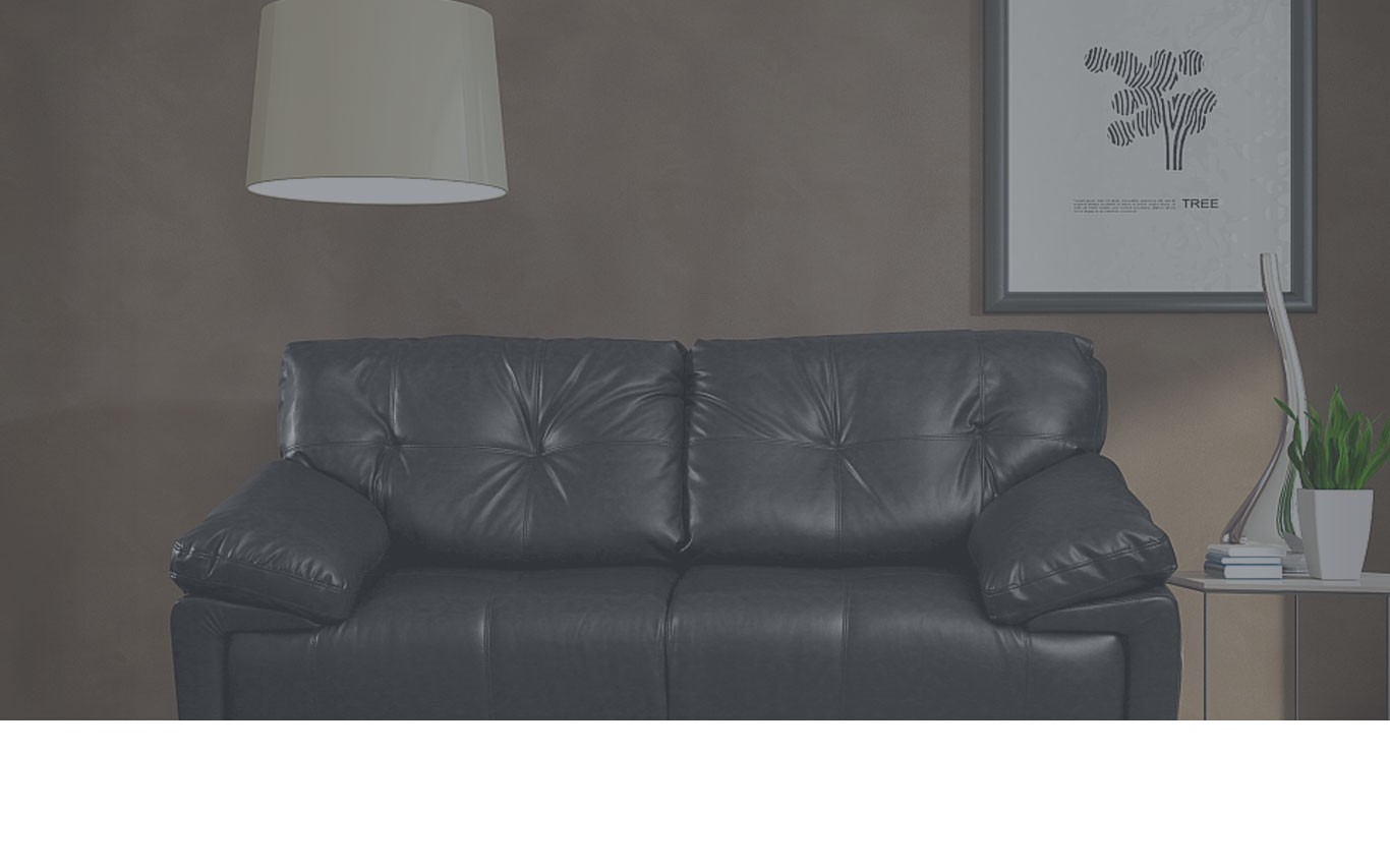 The Most Sophisticated And Elegant Piece Leather Sofa
