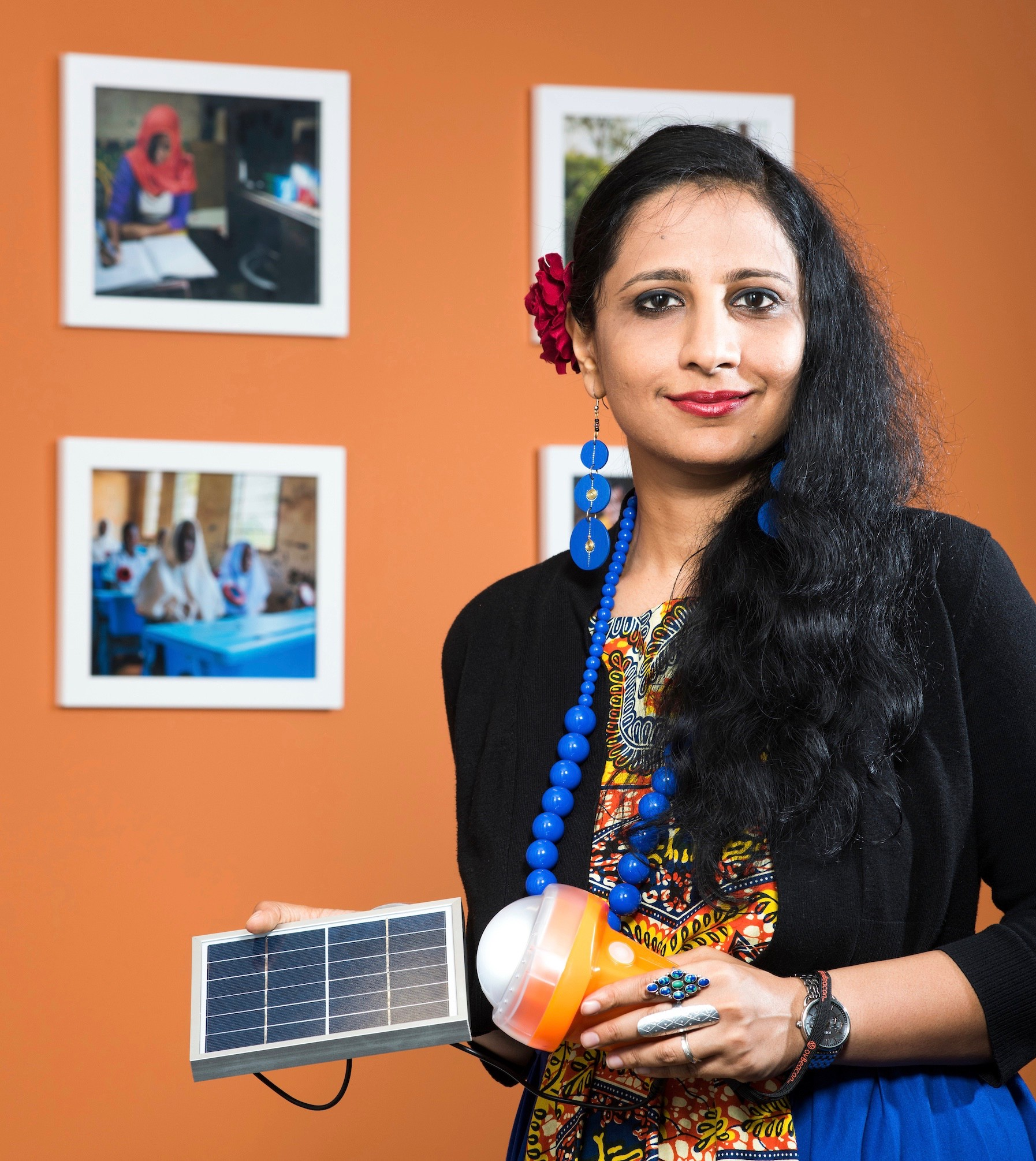 Three Women Who Are Bridging the Digital Gender Divide