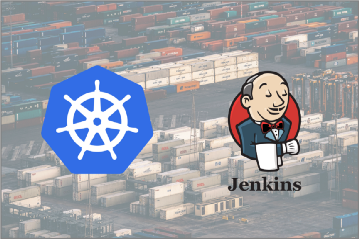 Configuring CI/CD on Kubernetes with Jenkins - Containerum