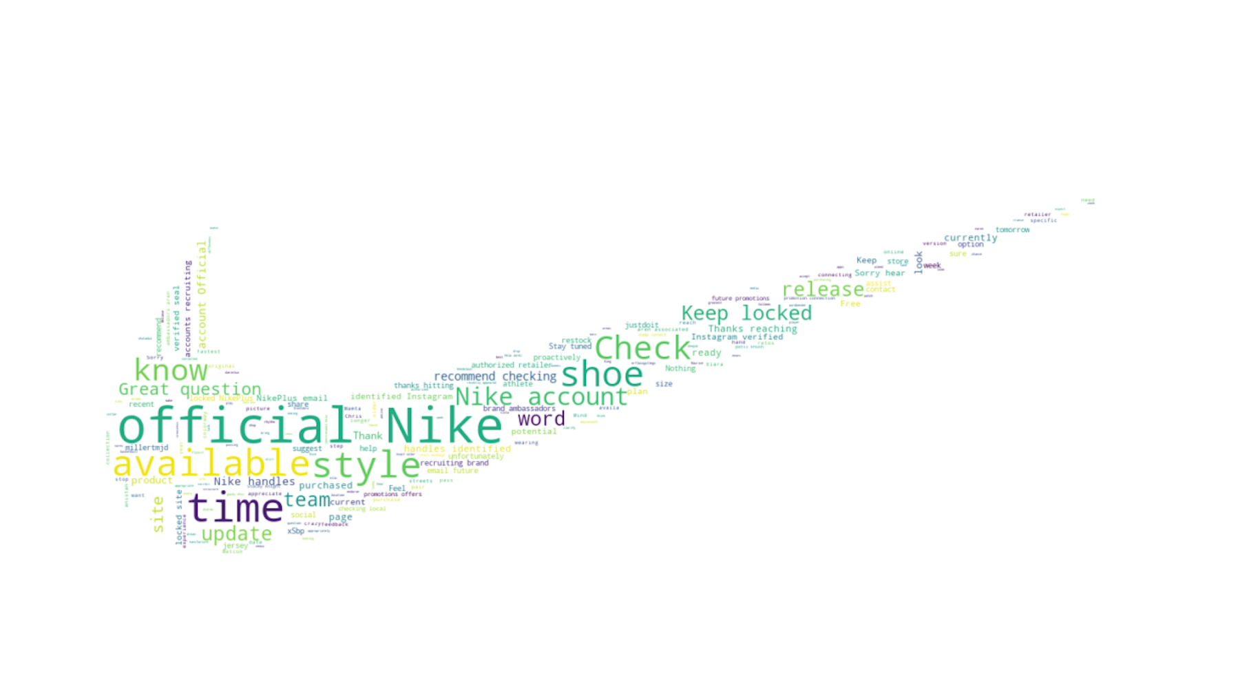 Introduction to Data Science: Custom Twitter Word Clouds