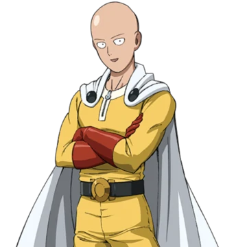 The Characteristics That Make One Punch Man Characters So Good By Tej Crescendo Sep 2020 Medium