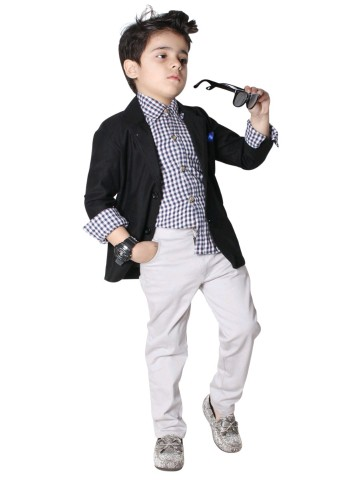 later huge selection of cheap for discount 6 must-have boys party wear options - Forever Kidz - Medium