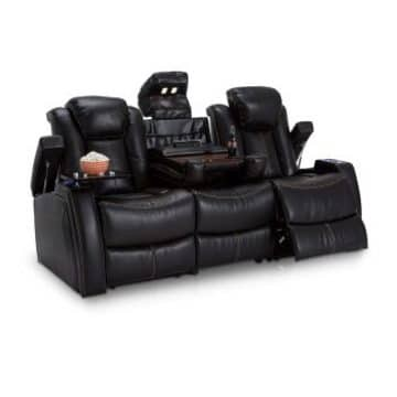 Top 10 Best Reclining Sofa 2020