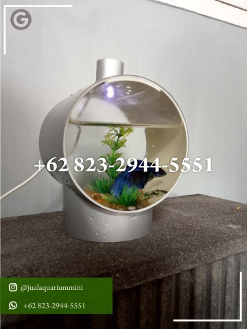 Promo 62 823 2944 5551 Aquarium Bulat Jogja By 62 823 2944 5551 Aquarium Minimalis Medium