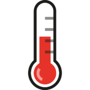 Monitor the core temperature of your Raspberry Pi  - Keval