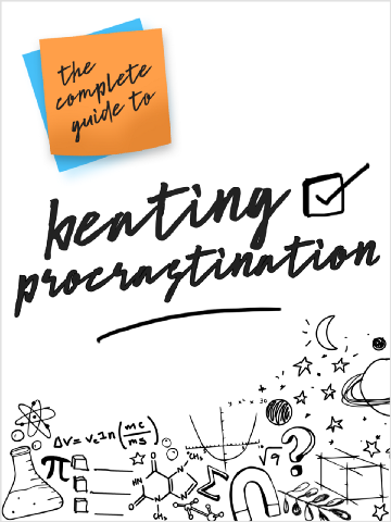 The Complete Guide to Beating Procrastination