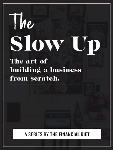 The Slow-Up