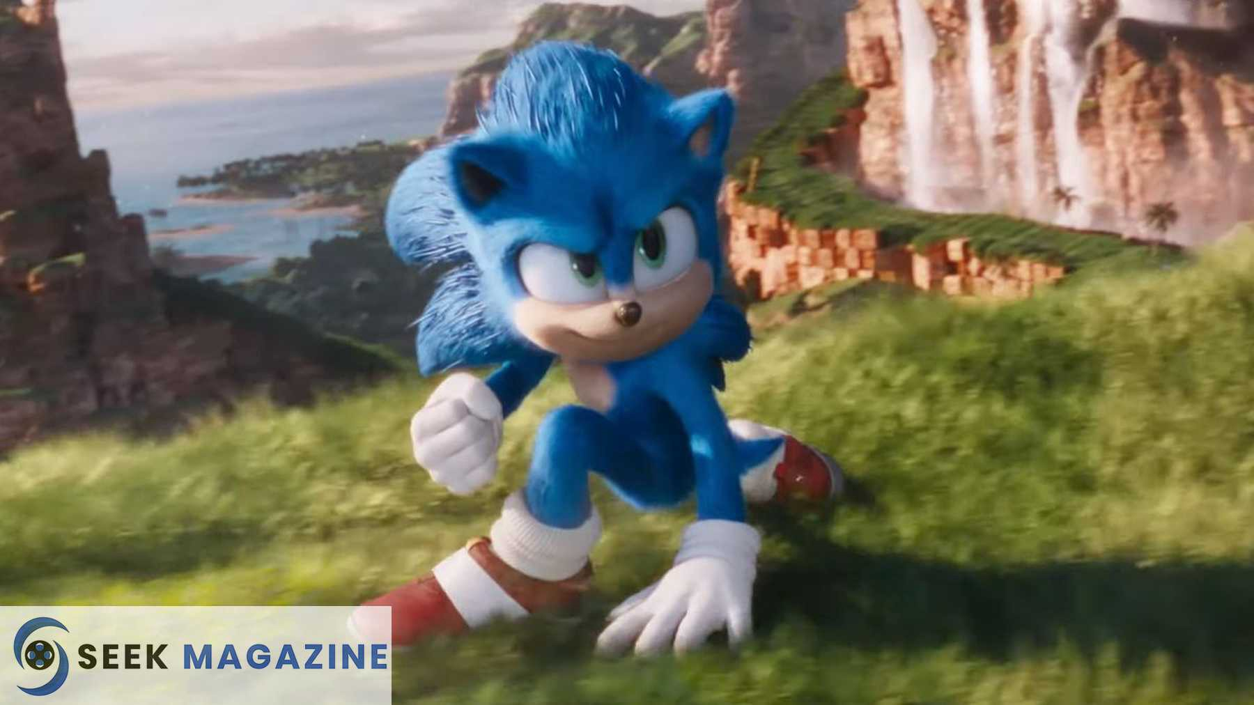 Sonic The Hedgehog Film Review 2020 Everything You Need To Know By Seek Magazine Medium