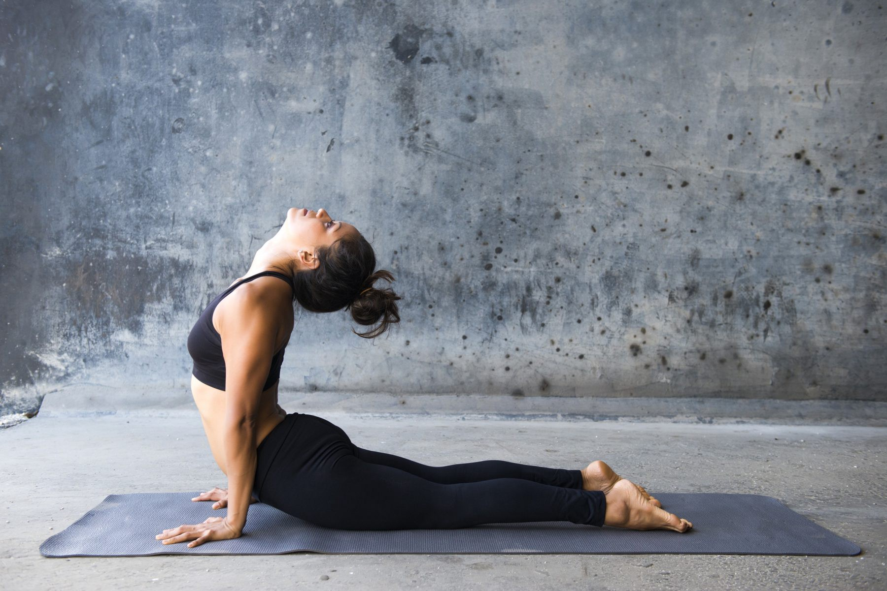 How Yoga Can Help You Sleep Better   by Vivo   The Fitness Diaries ...