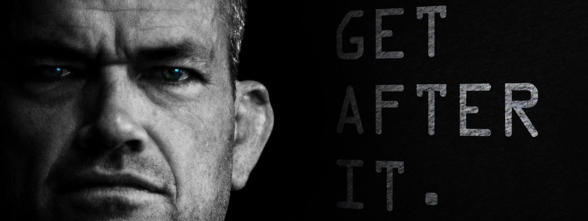 Jocko Willink: My Messy Midlife Crisis In Human Form