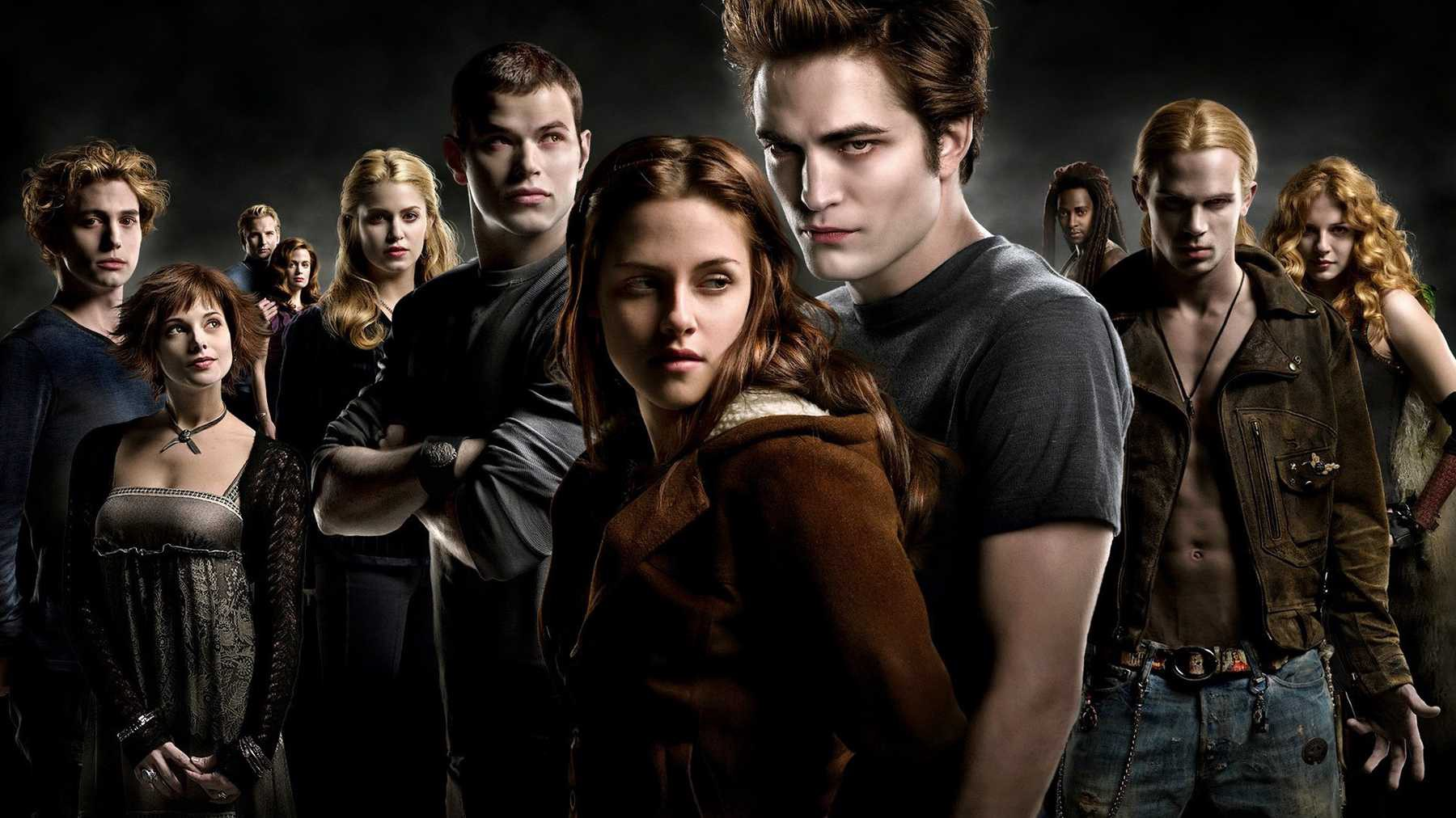 Watching All Of The Twilight Films For The First Time In 2020 | By Simon  Cocks | What Simon'S Seen