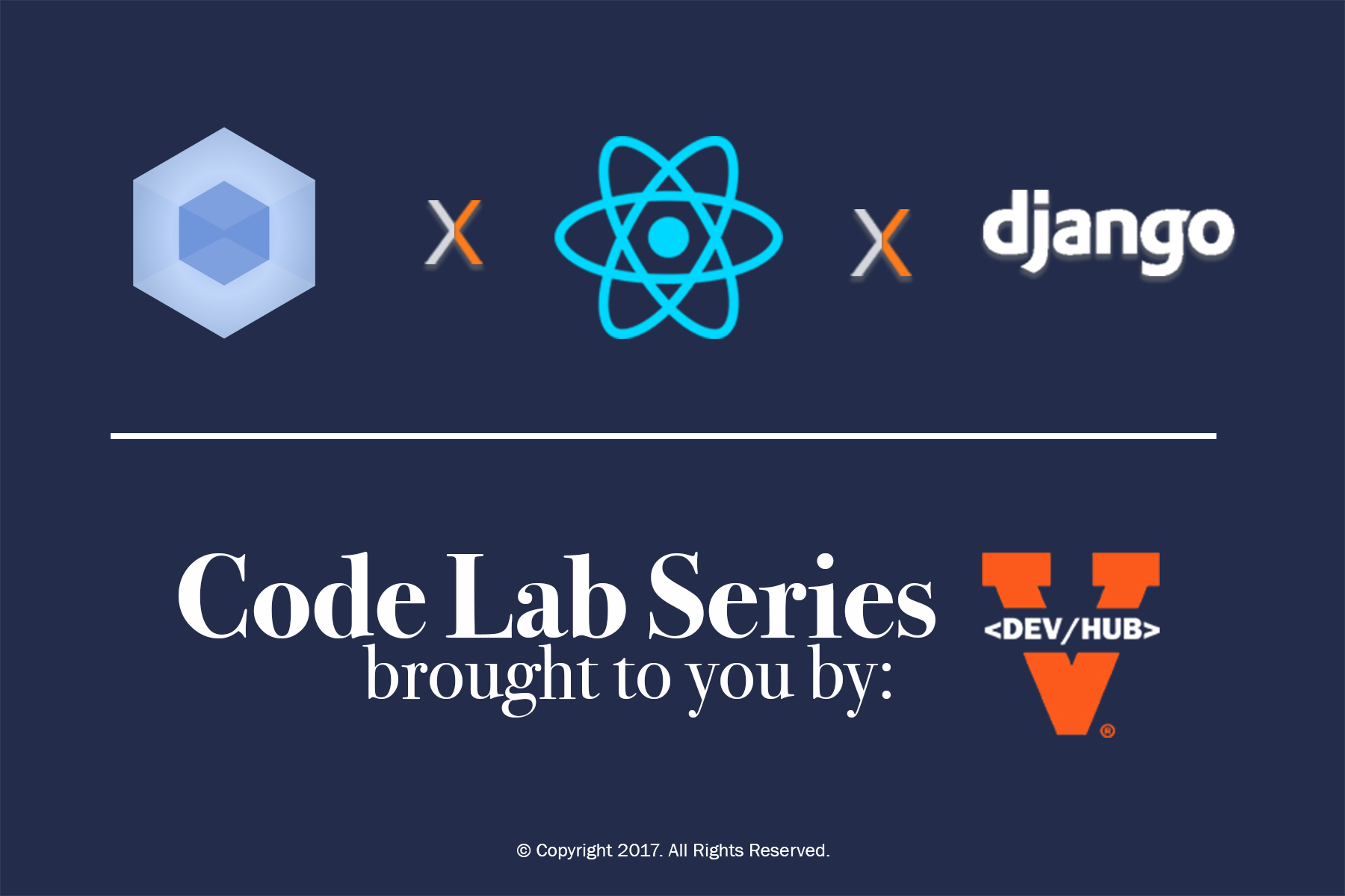 Set up React in your Django Project with webpack - UVA