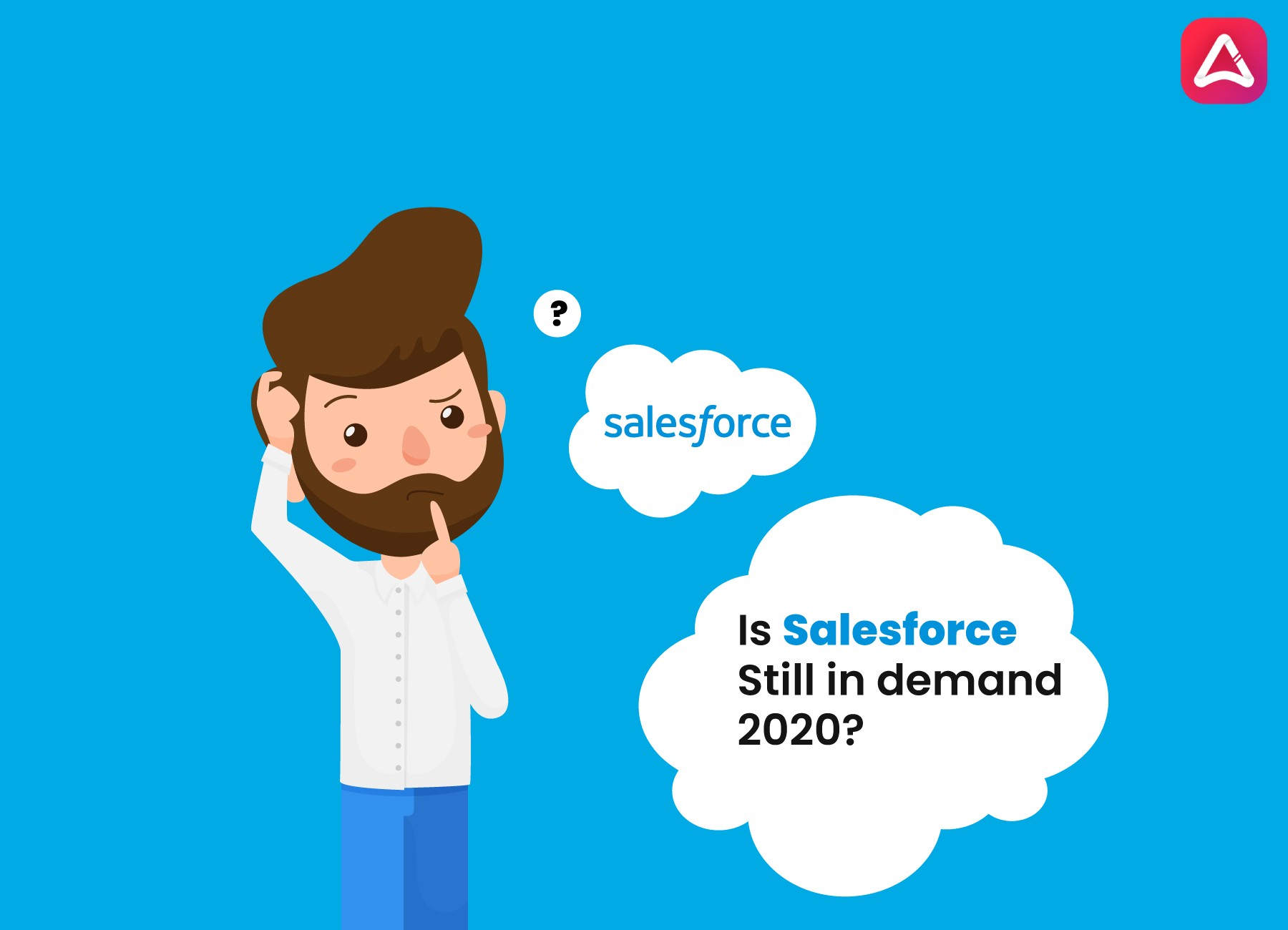 Is Salesforce Still in Demand in Canada 2020?