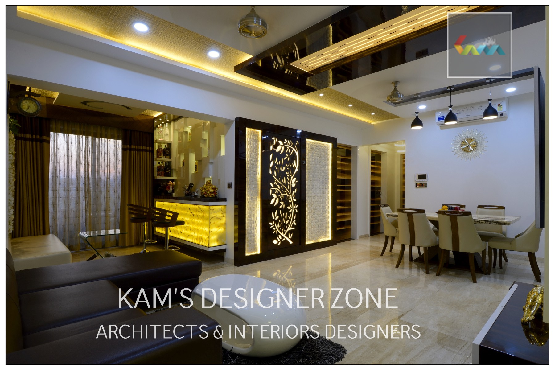 Home Interior Designer In Pune Interior Design Is Not Just About How By Kamal Joshi Medium