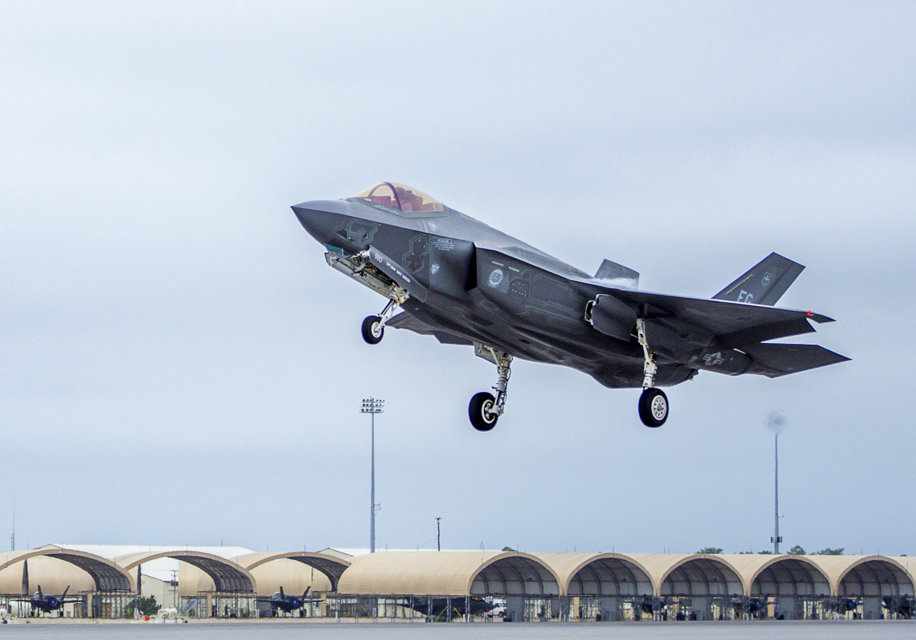 e6c47cf3 The F-35 Is a $1.4 Trillion National Disaster - War Is Boring - Medium