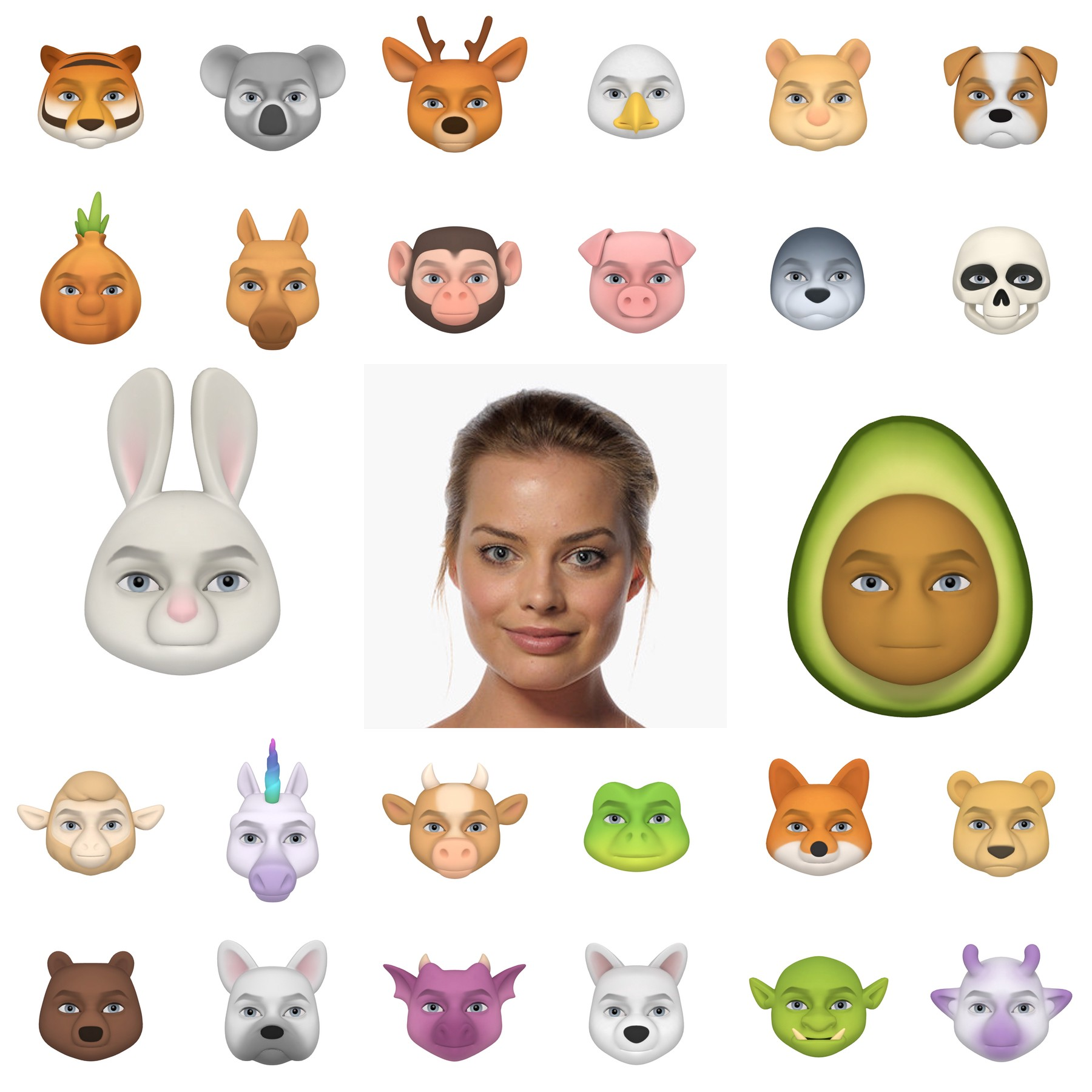 Russian engineers developed an AI based avatars app for old iPhones