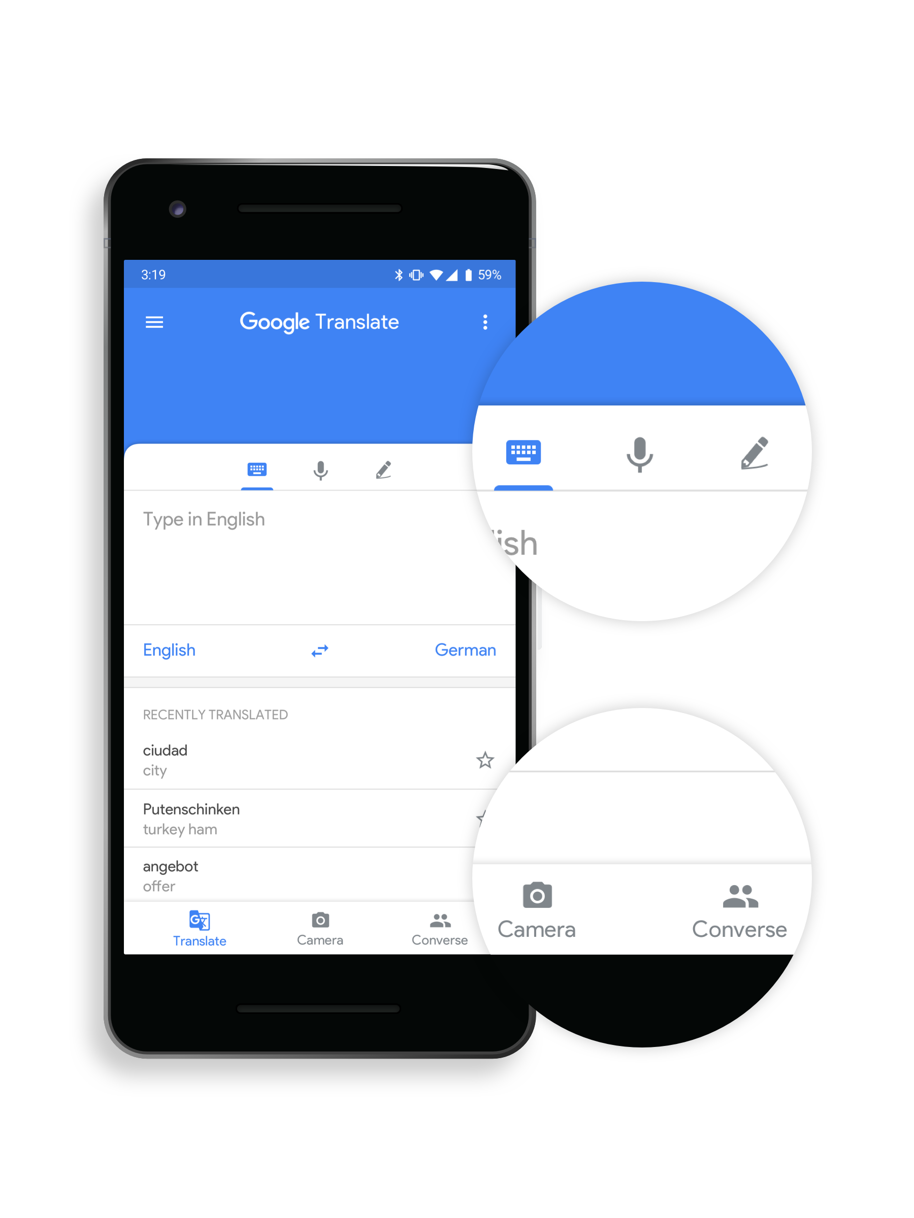 Rethinking Google Translate — a UX case study - UX Collective