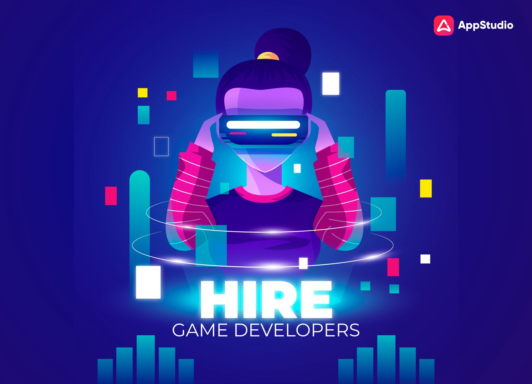 hire game developers