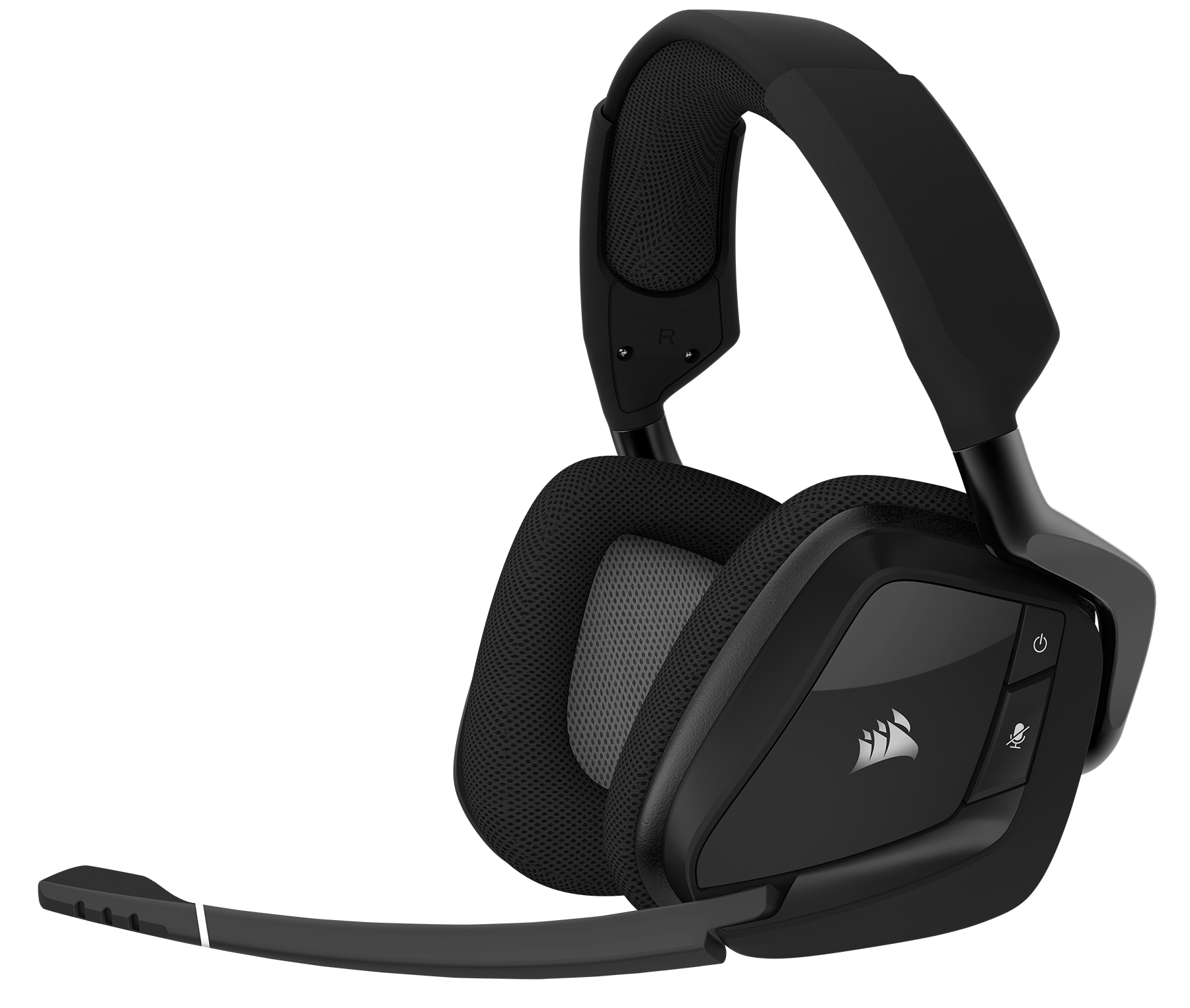 Corsair Void Pro Rgb Wireless Pc Gaming Headset Review By Alex Rowe Medium