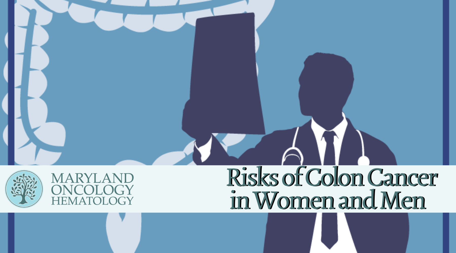 Risks Of Colon Cancer In Women And Men By Maryland Oncology Hematology Oncology Today Aug 2020 Medium