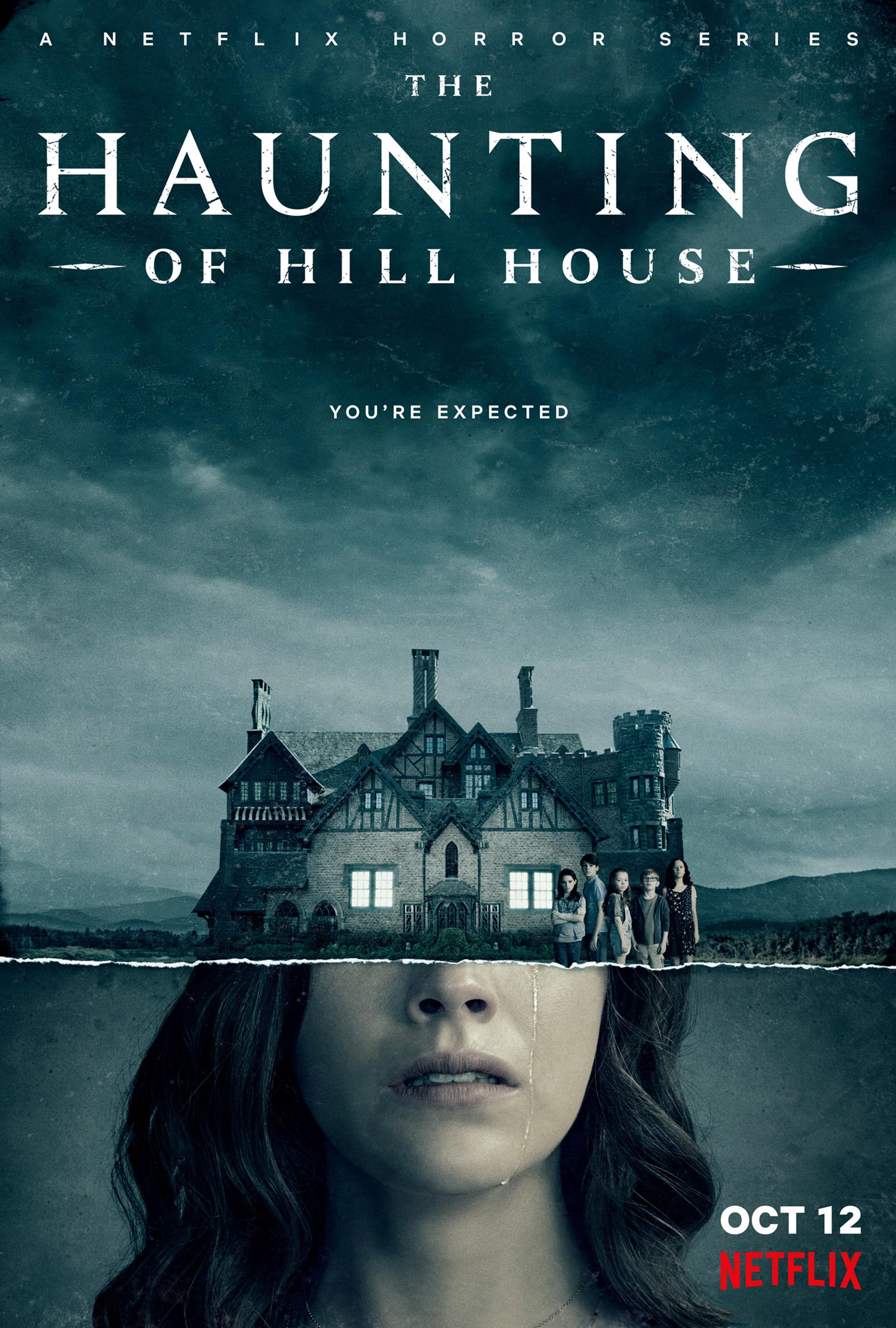 What I Learned Reading The Haunting of Hill House Script