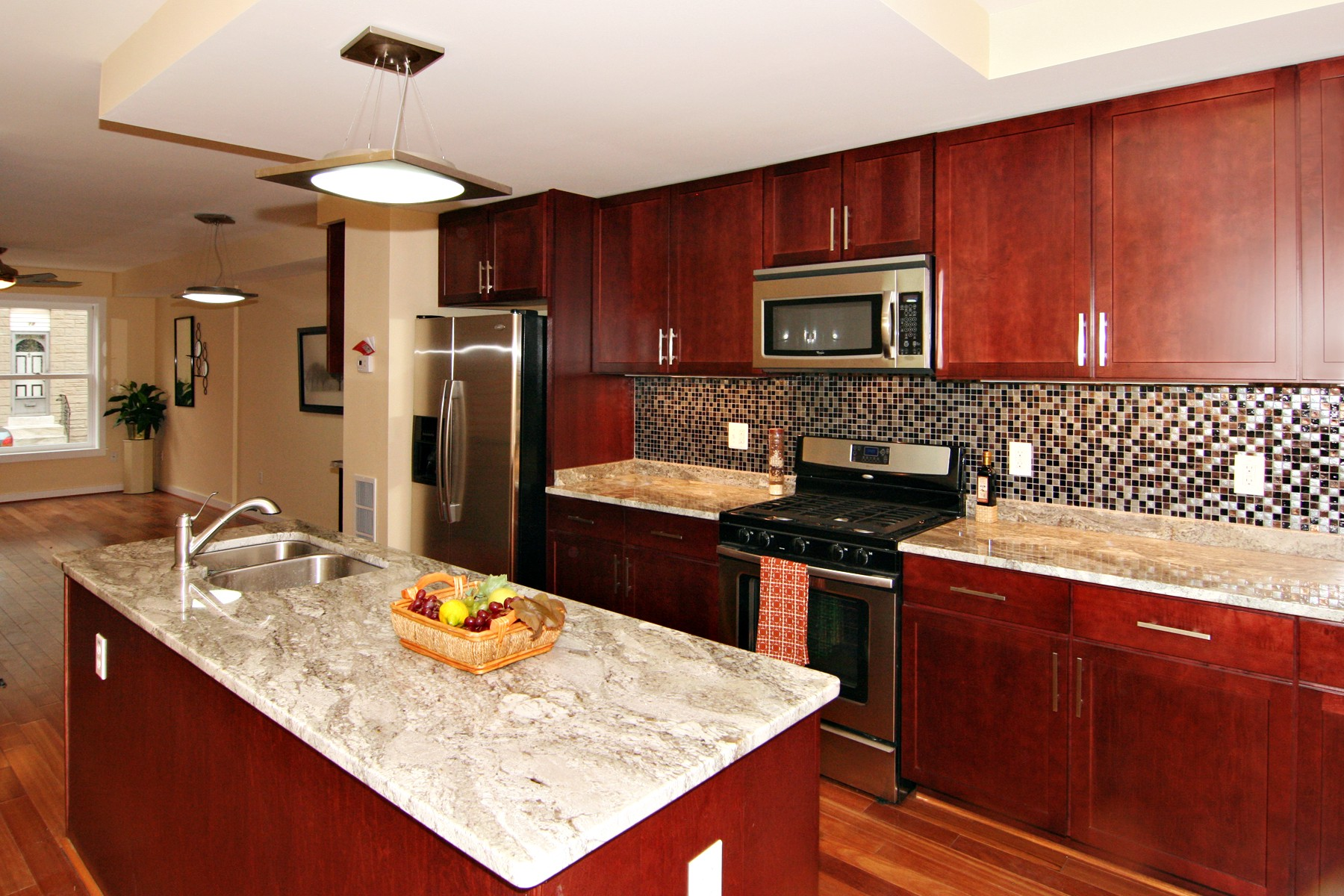 Everything You Need To Know About Cherry Kitchen Cabinets By Cabinet Diy Medium