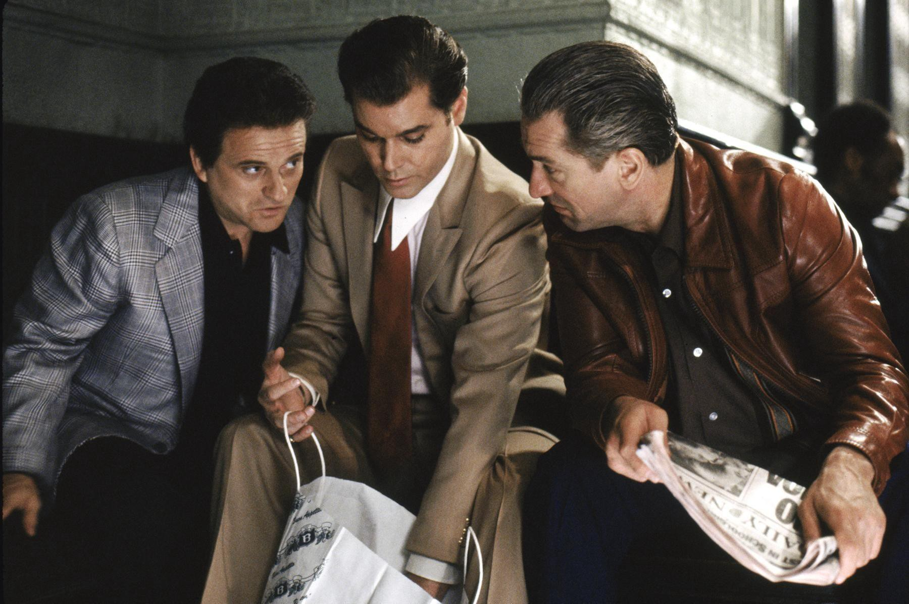 How Seeing Goodfellas in the Theater Changed the Way I Think About ...