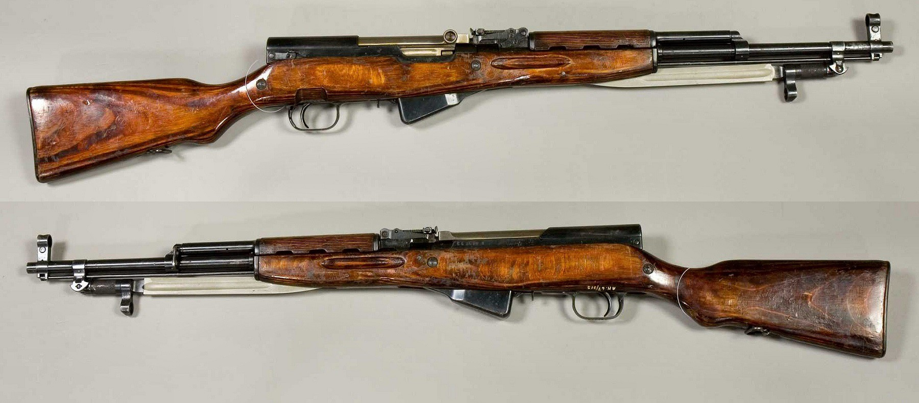 The SKS Is the Cockroach of Weapons - War Is Boring - Medium