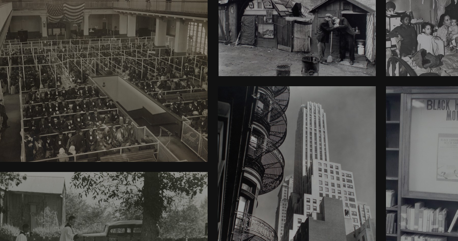 Unsplash enters new territory with the New York Public Library
