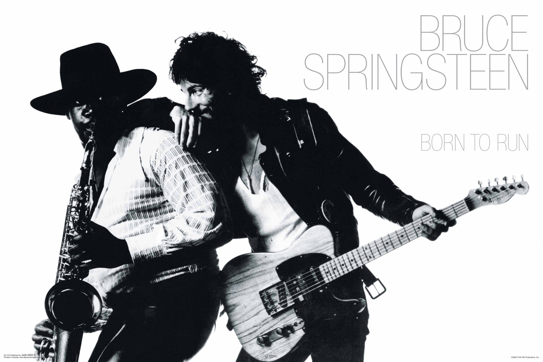 Born to Run': How an Album Cover Celebrated Bruce Springsteen's Band of  Brothers | by David Deal | Festival Peak