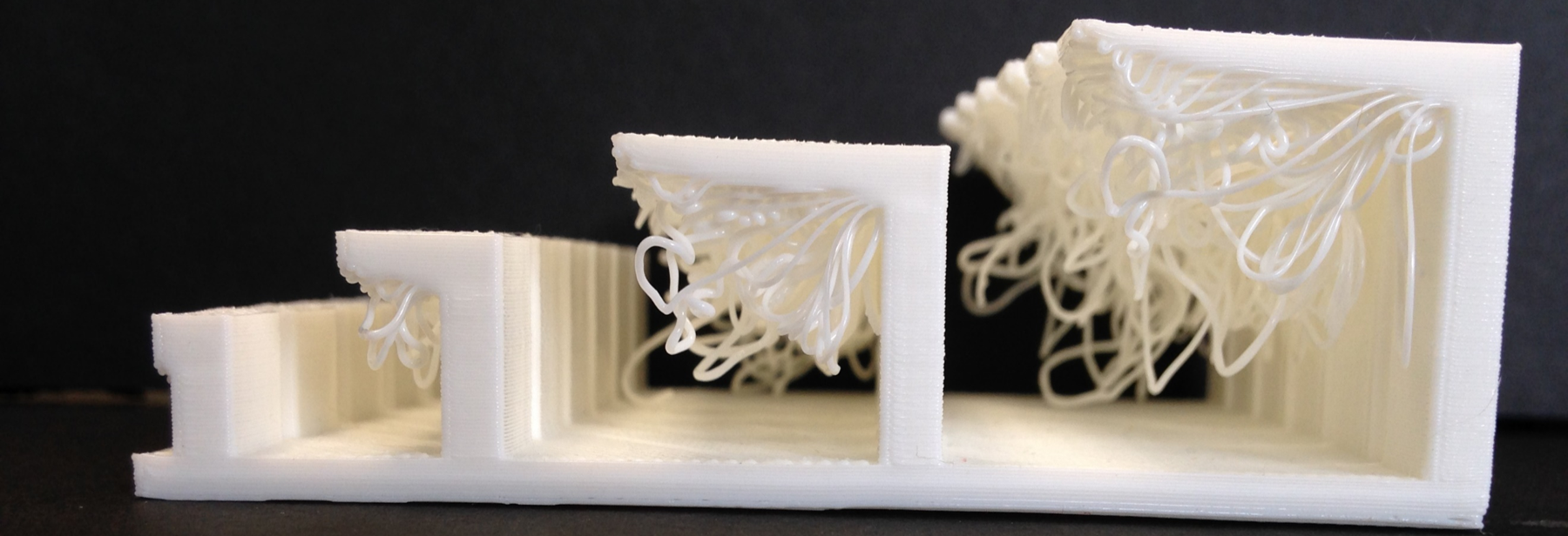 3D Print Overhangs and How To Deal With Them