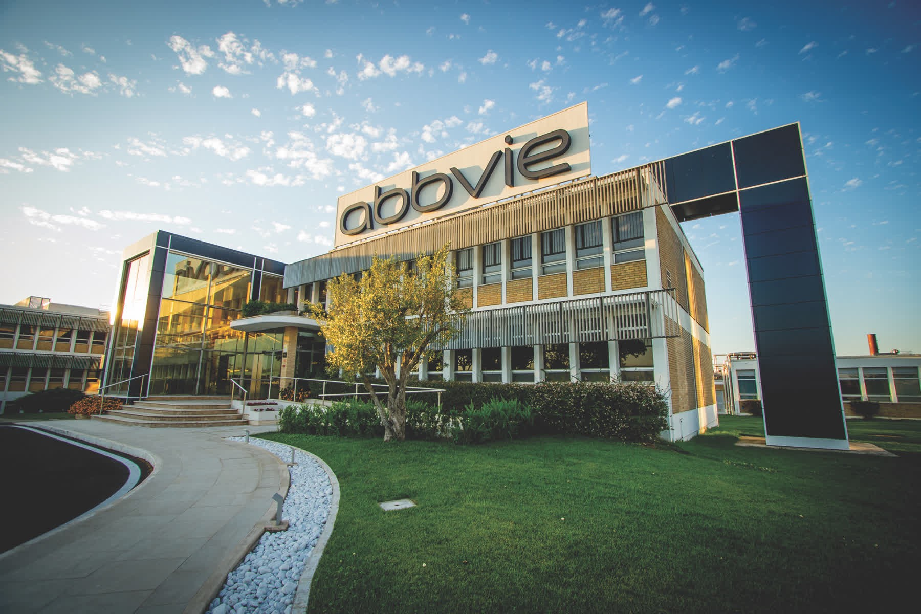 Genmab and Jacobi Pharmaceutical join forces with AbbVie