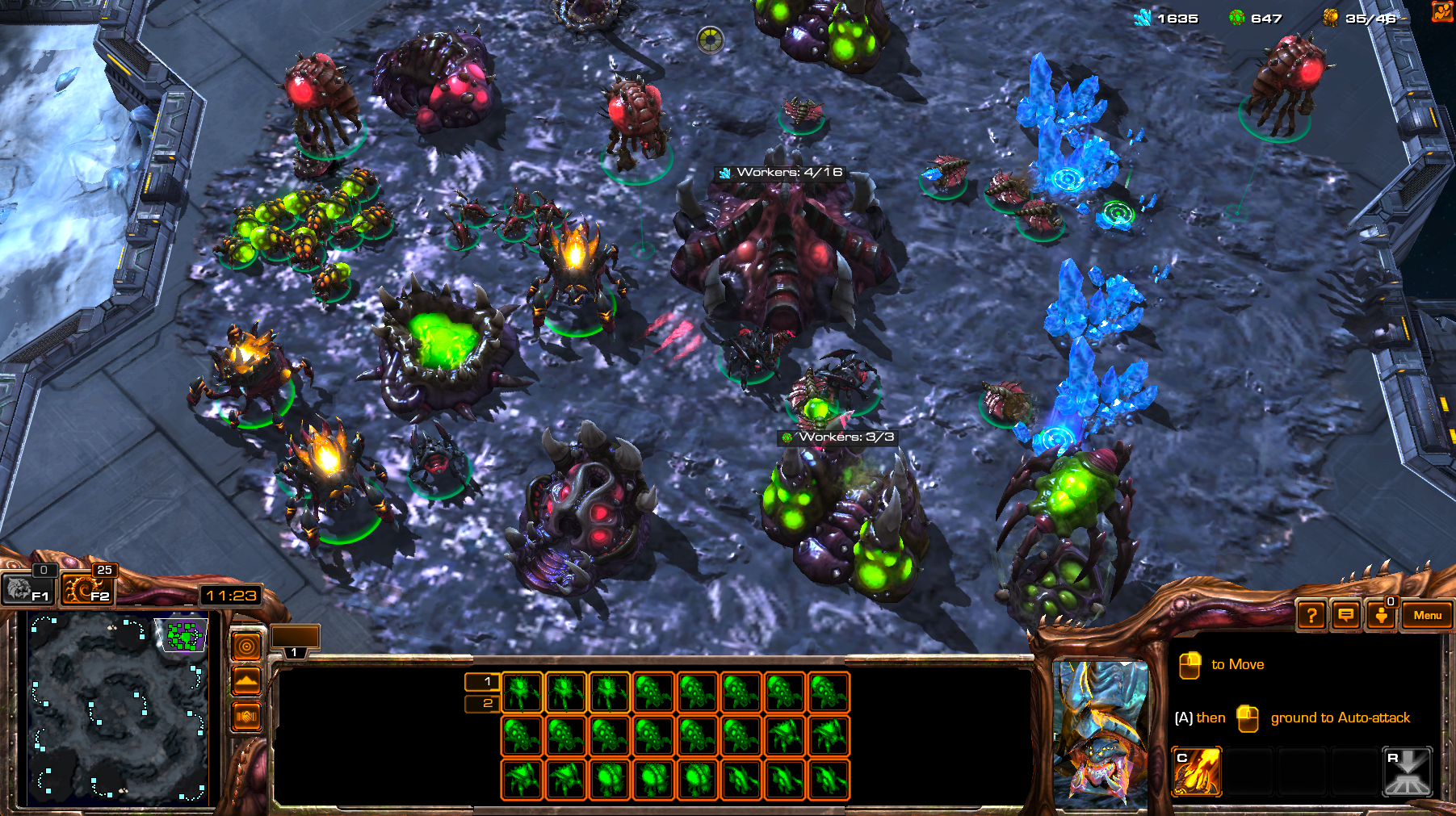 Tencent Tstarbots Defeat Starcraft Ii S Powerful Builtin Ai In The Full Game By Synced Syncedreview Medium