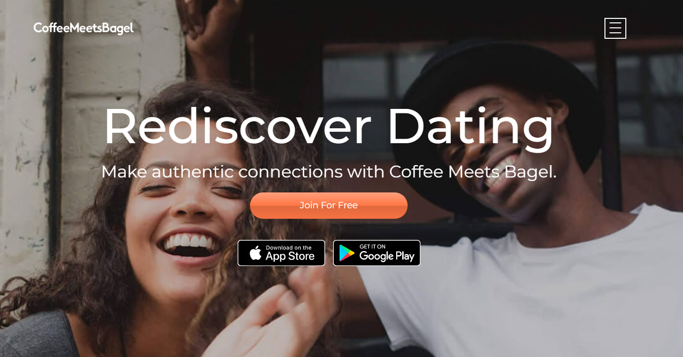 Coffee meets bagel dating reviews