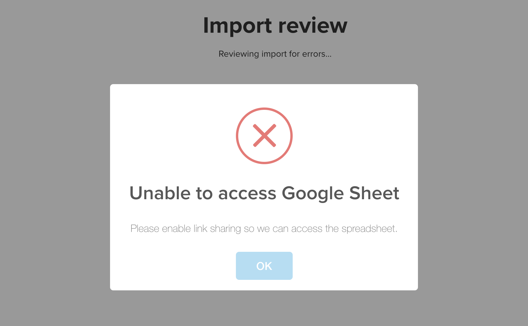 Are your Google Sheets broken in Kumu? Here's how to fix the