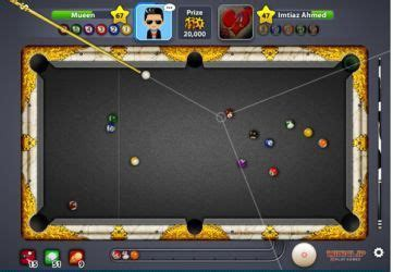 Miniclip 8 Ball Pool Coins Hack Cheat Engine By Cahayaning Wajiman Mar 2021 Medium