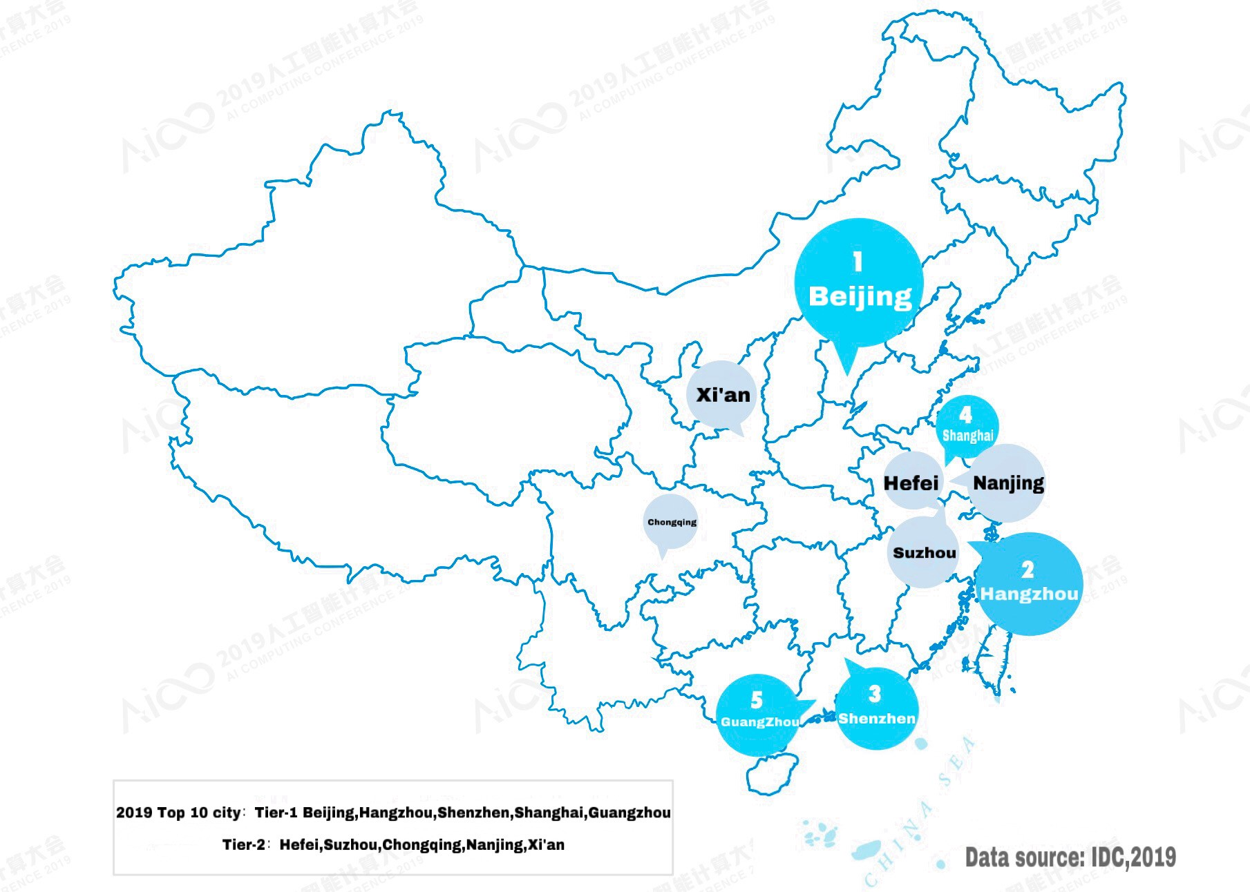 Top 10 Chinese Cities for AI Development: Beijing Ranks №1 China Cities Map on map of china, map china guangxi region, map in us, map se usa, map japan, map china climate, map venezuela flag, map china deserts, map from europe, map western europe, map hong kong, map china travel, valencia-venezuela cities, map china airports, map china tourism, map china provinces, map of asia, map in europe, map north africa and middle east, map in india,