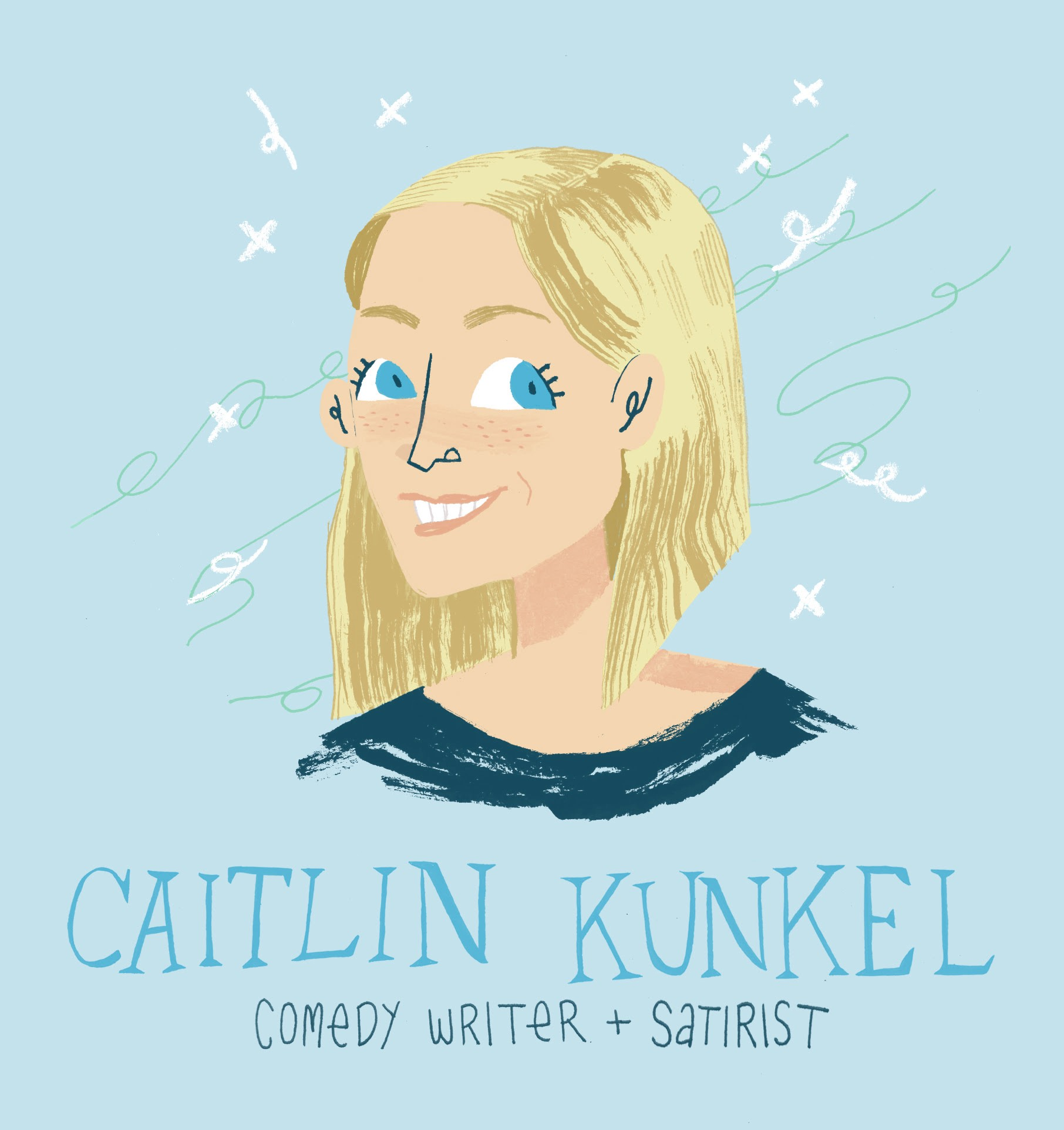 Caitlin S Corner Comedy And Satire Newsletter Issue 9