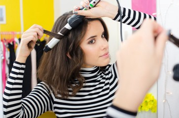 Top 5 Hair Wavers Of 2018 For Short Hair By S Reza Medium